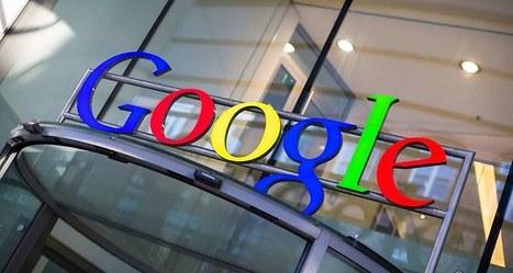 Google: de mauvaises raisons pour un bon procès | Web 2.0 et société | Scoop.it