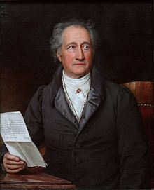 100 Tiny Thoughts of Goethe | Thoughts for Life | Scoop.it