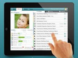 iPad application to make learning easy for autistic children - Parda Phash | Edtech PK-12 | Scoop.it