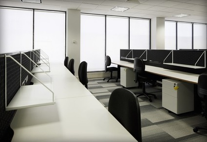 Office Fitouts Partitions Dandenong