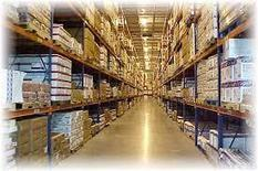 Warehouse Inventory Control - Logistics & Materials Handling Blog | Adaptalift Hyster | Social Network for Logistics & Transport | Scoop.it