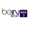 bein sport max 3 live streaming