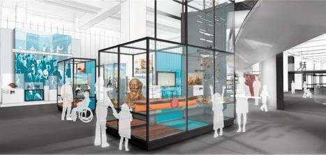 Science Museum to open £15.6m technology wing with BT and Google backing | Politique culturelle, politiques des publics, pratiques culturelles | Scoop.it