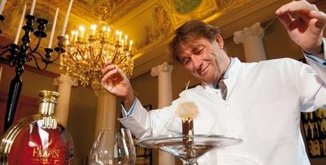 Cognac et chocolat, un mariage d'amour !   Offrir un cadeau express de qualité   Scoop.it