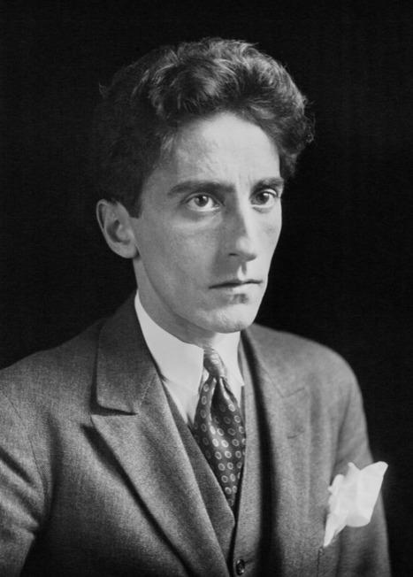 Lettre de Jean Cocteau: «Mange ta soupe» - La lettre du dimanche - Rue89 - L'Obs | FLE: CULTURE ET CIVILISATION-DIDACTIQUE | Scoop.it