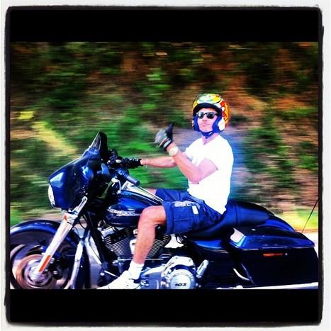 valeyellow46 photo on Instagram | Ductalk Ducati News | Scoop.it