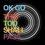 William Quincy Belle: OK Go: This Too Shall Pass (Rube Goldberg machine) | CyberDada | Scoop.it