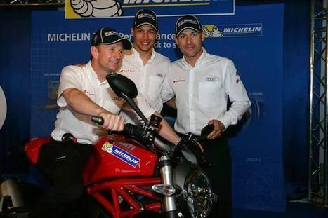 Audi Sport - Timeline Photos | Facebook | Ductalk Ducati News | Scoop.it