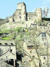 Belcastel : le château renaît à travers les arts | Aveyron | Scoop.it