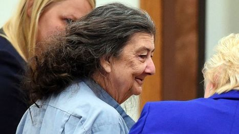 No Retrial for Nevada Woman Freed After 30 Years | woman | Scoop.it