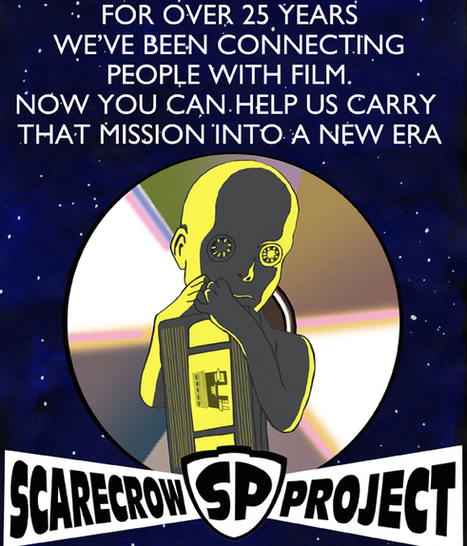 Say goodbye to the video store, hello to the non-profit foundation | CurationEd | Scoop.it