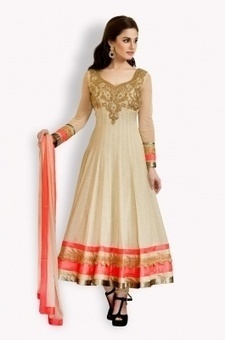 9cd79ce3a1238 Partywear Salwar Kameez- When Trend meets Trad... - Buy Sarees Online -  Quora