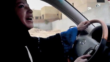 NPR: Saudi Women Drive Change Despite Mixed Signals | Geography Education | Scoop.it