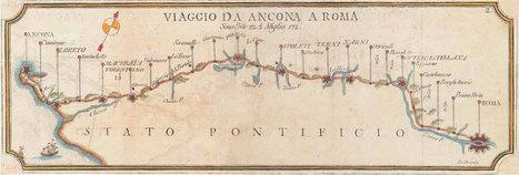 The Roads of the Faith in Le Marche: The Via Lauretana | Casolare Re Sole | Scoop.it