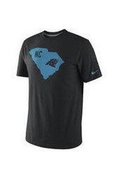 Nike pulls Panthers shirt with wrong Carolina   FCHS AP HUMAN GEOGRAPHY   Scoop.it