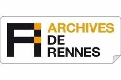 Archives de Rennes : l'envers du décor   Rhit G...   Histoire Familiale   Scoop.it