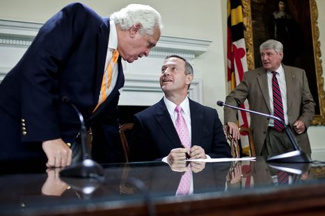Top Maryland Democrats divided over gambling | This Week in Gambling - News | Scoop.it