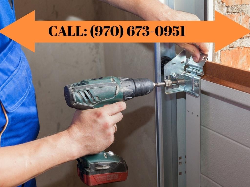 We Are Your Local Experts In Garage Door Repair