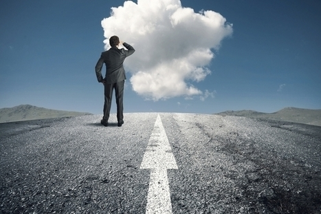Reinvent your career for the cloud the right way | Cloud Central | Scoop.it