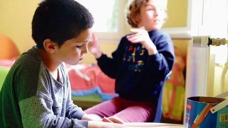 Les filles mieux armées face à l'autisme | Autisme actu | Scoop.it