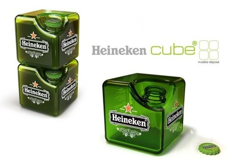 Heineken cube® « human being | #IN.per.fec.cion® - gabriel catalano | Gabriel Catalano human being | #INperfeccion® a way to find new insight & perspectives | Scoop.it