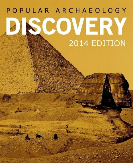 The different paths of the Neolithic revolution in Egypt and Sudan #Nubia | Egyptology and Archaeology | Scoop.it