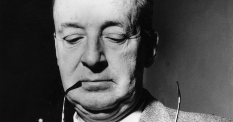 Nabokov on Inspiration and the Six Short Stories Everyone Should Read | writing | Scoop.it