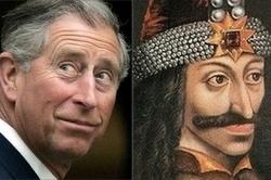 Le prince Charles admet descendre de Dracula ! | Rhit Genealogie | Scoop.it