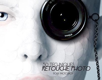 Formation Photoshop : 50 techniques et astuces retouche photo   Time to Learn   Scoop.it