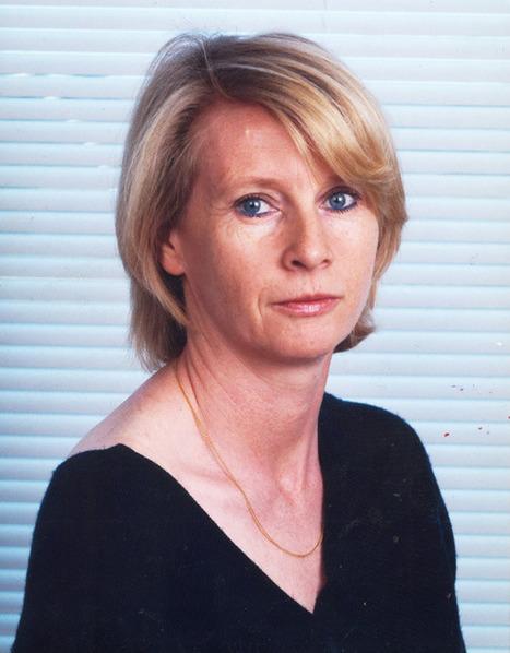 Communication : le décès de Claire Rifaux (LyonPeople) - | LYFtv - Lyon | Scoop.it