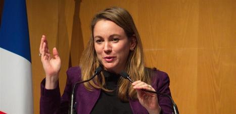 Axelle Lemaire dévoile la « V2 » du projet de loi numérique | Politiques culturelles canadiennes et numérique | Scoop.it