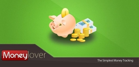 Money Lover - Expense Manager - Applicazioni Android su Google Play | Android Apps | Scoop.it