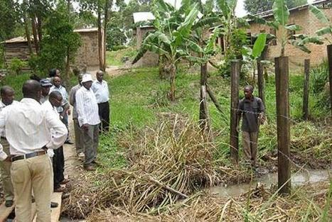 Chimpreports.com-Uganda News - Uganda To Adopt Climate Smart Agriculture Policy | Climate Smart Agriculture | Scoop.it