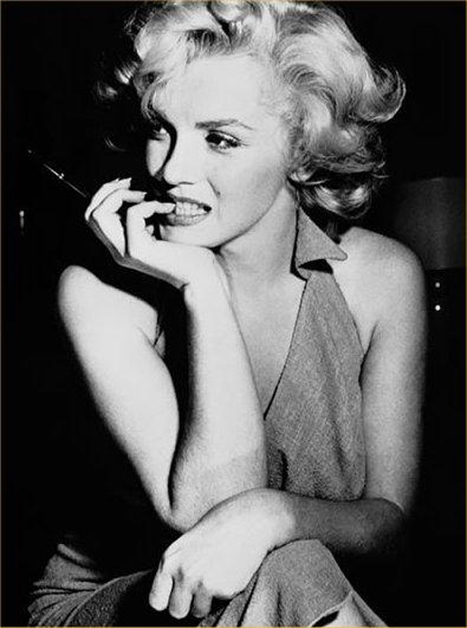 The Best Marilyn Monroe Quotes And Sayings | Culture | Scoop.it