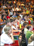 Teaching Large Classes | Active learning in Higher Education | Scoop.it