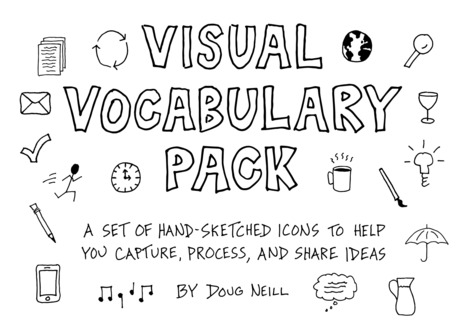 Visual Vocabulary Pack | Visualization Techniques and Practice | Scoop.it