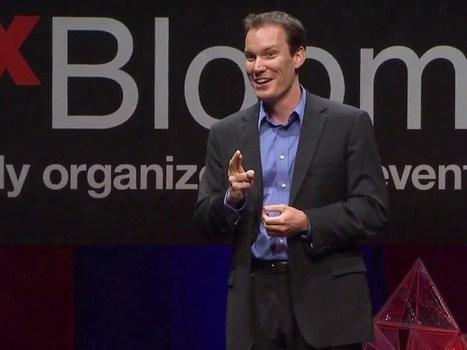 The happy secret to better work | Piensa positivo - Positive psychology | Scoop.it