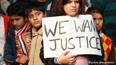 'India needs more gender-sensitized judges' - Deutsche Welle   Gender issues   Scoop.it