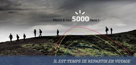 Du storytelling sur Facebook. A vos Marques, prêts, racontez ! « etourisme.info | Actualité etourisme | Scoop.it
