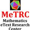 Mathematics eText
