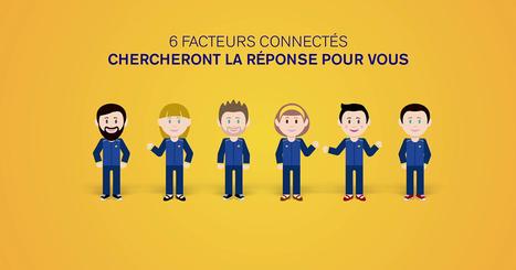 Vivre le CES© avec #Ask1FacteurauCES @GroupeLaPoste | Les Postes et la technologie | Scoop.it