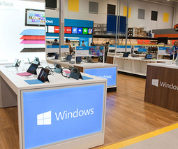 Windows 8 reaches 100000 apps milestone in just over seven . . . - The Verge | Everything Gaming | Scoop.it