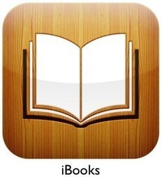 I Education Apps Review - App of the Week: iBooks! | NSW English K-10 syllabus | Scoop.it