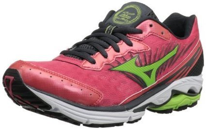Mizuno' in Best Running Shoes Reviews | Scoop.it