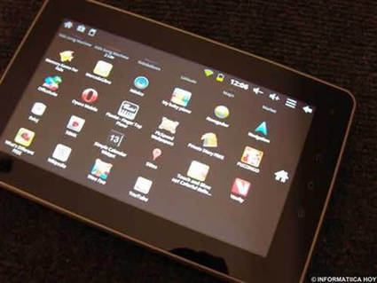 Todo lo que hay que saber antes de comprar una Tablet | Al calor del Caribe | Scoop.it