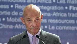 """Pascal Lamy, """"Africa should strenghten trade within itself"""" « Afronline – The Voice Of Africa 