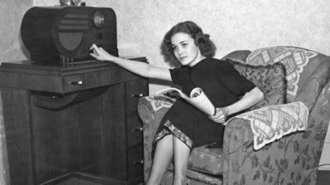 Le Flamand croit en l'avenir de la radio | Radio digitale | Scoop.it