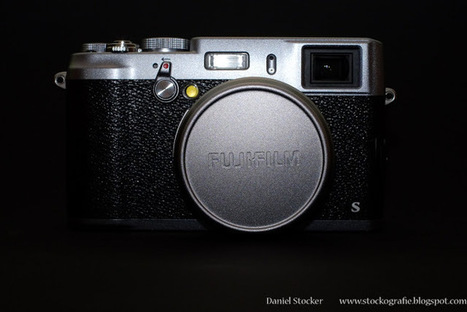 Stockografie: Fuji X100S First look | All about the gear | Scoop.it