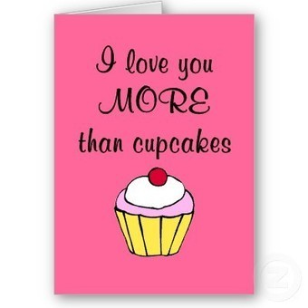 Dearest DOC: You Are The Bolus To My Cupcake & The Crackle To My Bacon! | Diabetes Social Media | Scoop.it