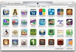 Easy iPad Management for Education- At Scale! | Bright ideas | Curtin iPad User Group | Scoop.it
